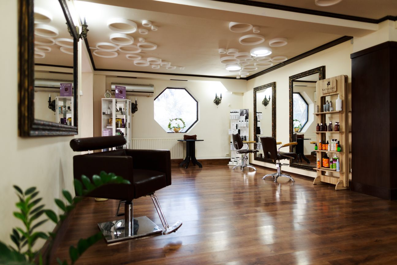 RS SALON